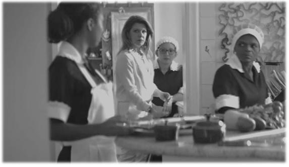 Reflexões sobre o trabalho doméstico e seus impactos nos relacionamentosnegros