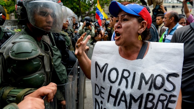 Crisis-venezolana
