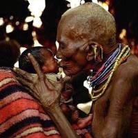 Por uma noção de imortalidade afrikana