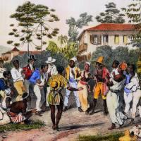 Brasilidade e culturas de matriz afro: o que atenua o racismo?