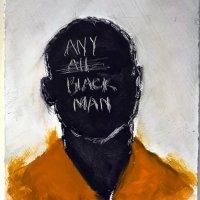 A morte como sombra: um relato de um homem negro (o meu)